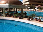 Sheraton Hotel Cairo Leisure Facilities